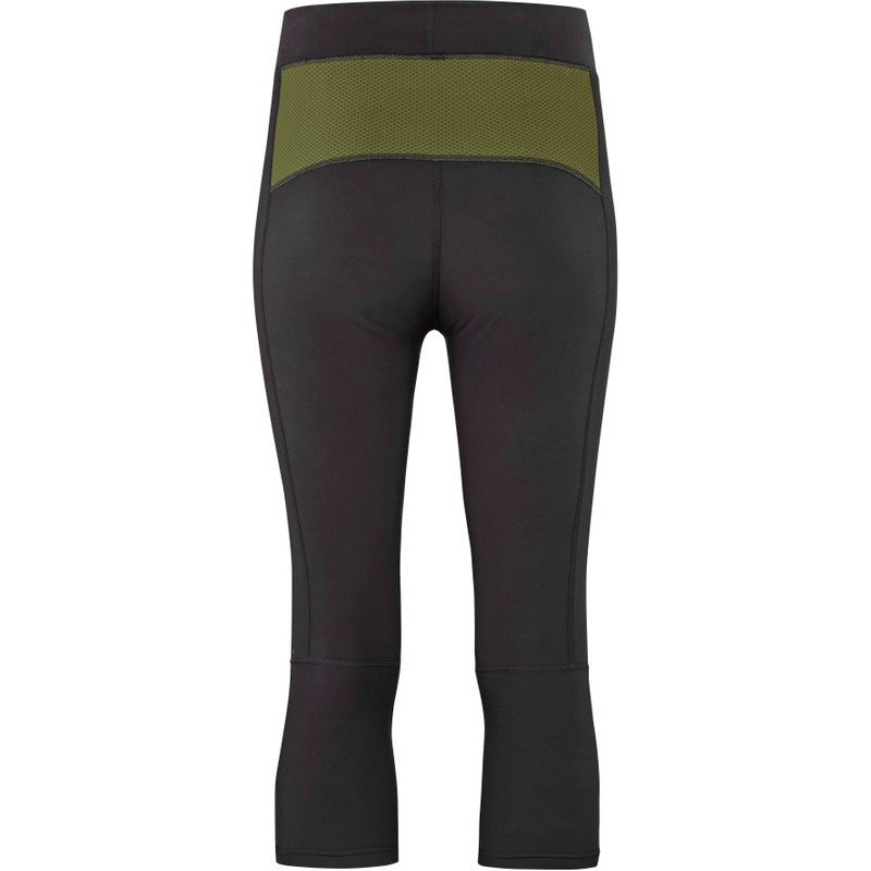 Heatshield Bottom Base Layer Army Green