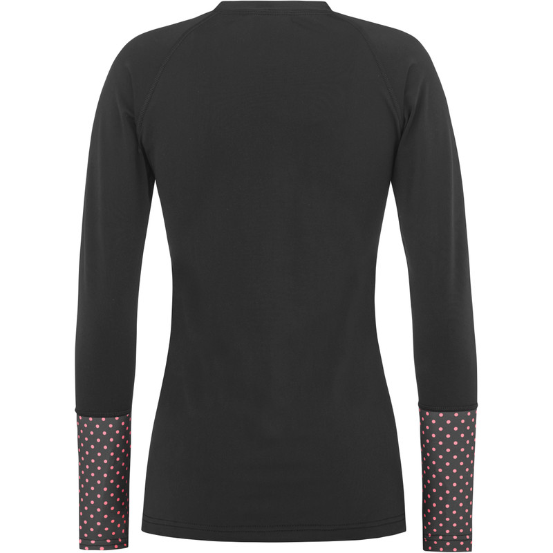 Shelter Ladies Top Dots