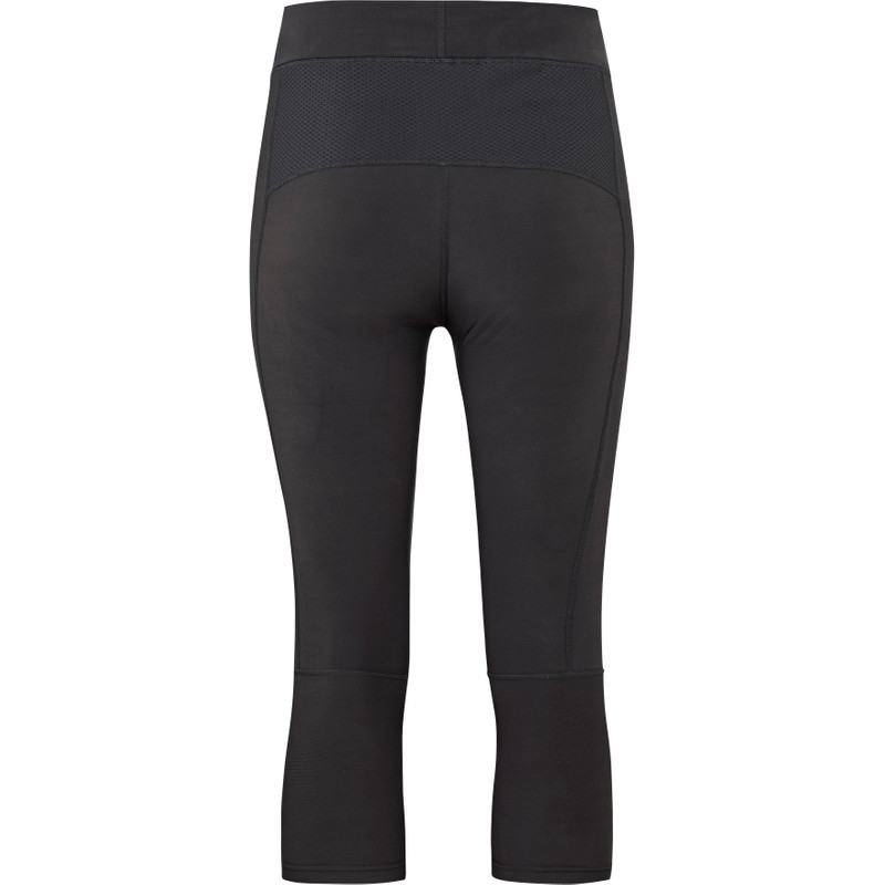 Heatshield Bottom Base Layer Black